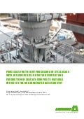 Processes for the Dry Processing of Steel Slags With LOESCHE Mills for Metal Recovery