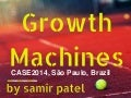 Samir's 25 Actionable Growth Hacks in 25 Minutes @Case2014 Brazil