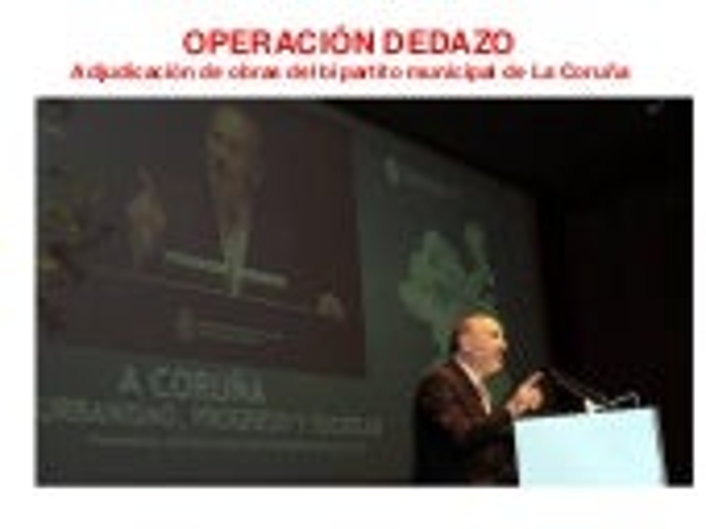 26 4-2011 Nota Prensa del PP-Dedazo de Losada