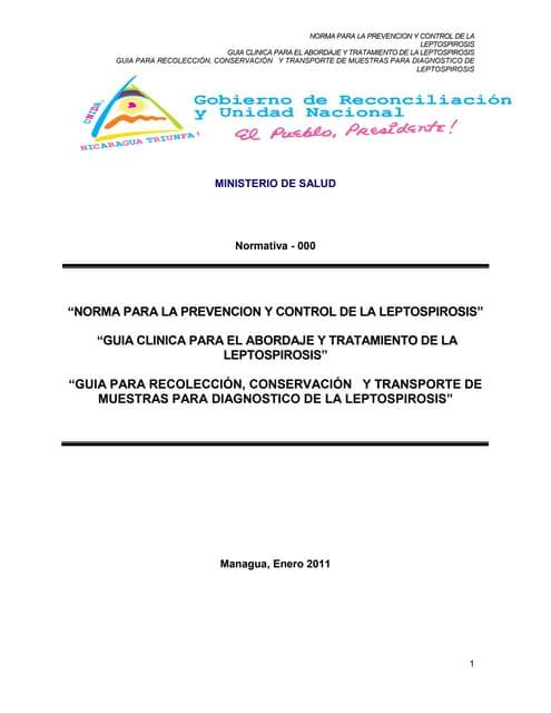 272569569 norma-de-leptospira-2012
