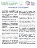 Issues Brief 12 - Science and Technology for Sustainable Development, UN-DESA