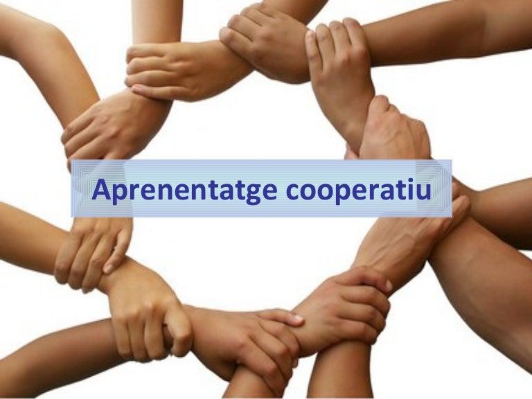 Resultado de imagen de aprenentatge cooperatiu
