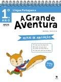 282168192 a-grande-aventura-1º-ano-portugues