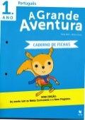 282722852 a-grande-aventura-caderno-de-fichas-portugues-1ºano