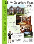 28 w southfork pines flyer