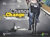 « A Chance for Change: The Tipping Point for Sustainable Business » by MSLGroup