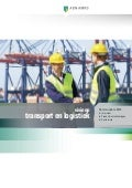 Visie op sectoren transport en logistiek 2012