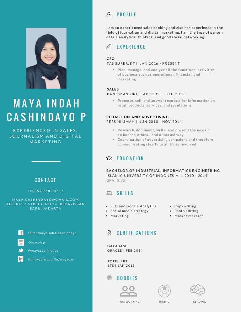 cv canva blue ori