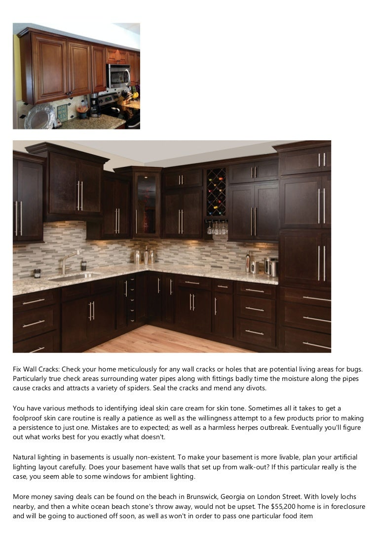 10 Tell Tale Signs You Need To Get A New Kitchen Cabinets