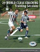 29 world class coaching training sessions