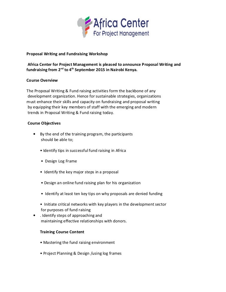 Hire Business Proposal Writing Freelancers in Kenya and Experts