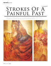 Strokes of a Painful Past1