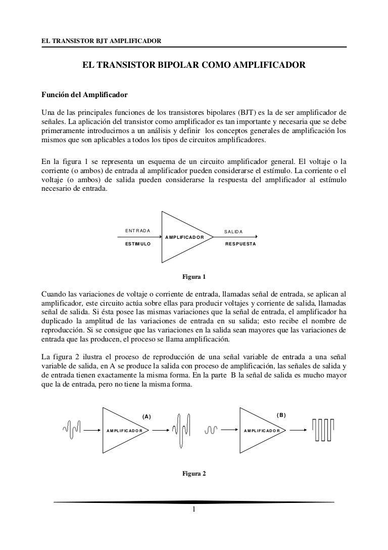EL TRANSISTOR BJT 0ae52b89cb