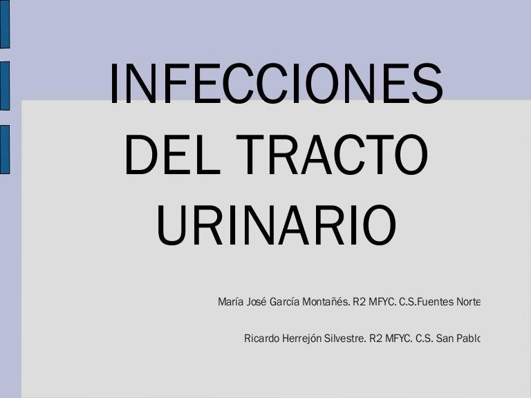 uretritis y síntomas de coli