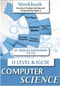 2 problem solving and programming workbook by inqilab patel