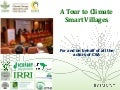Climate Smart Villages in India