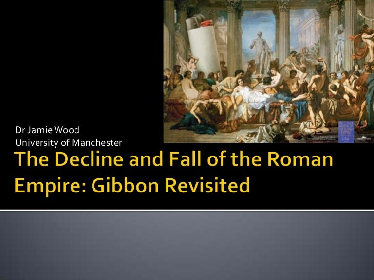 an overview of the fall of the roman empire Fall of roman empire this inquiry leads students through an investigation of the fall of the roman empire more specifically students examine whether the events that occurred in 476 ce constituted the fall of the roman empire or a transformation of the empire.