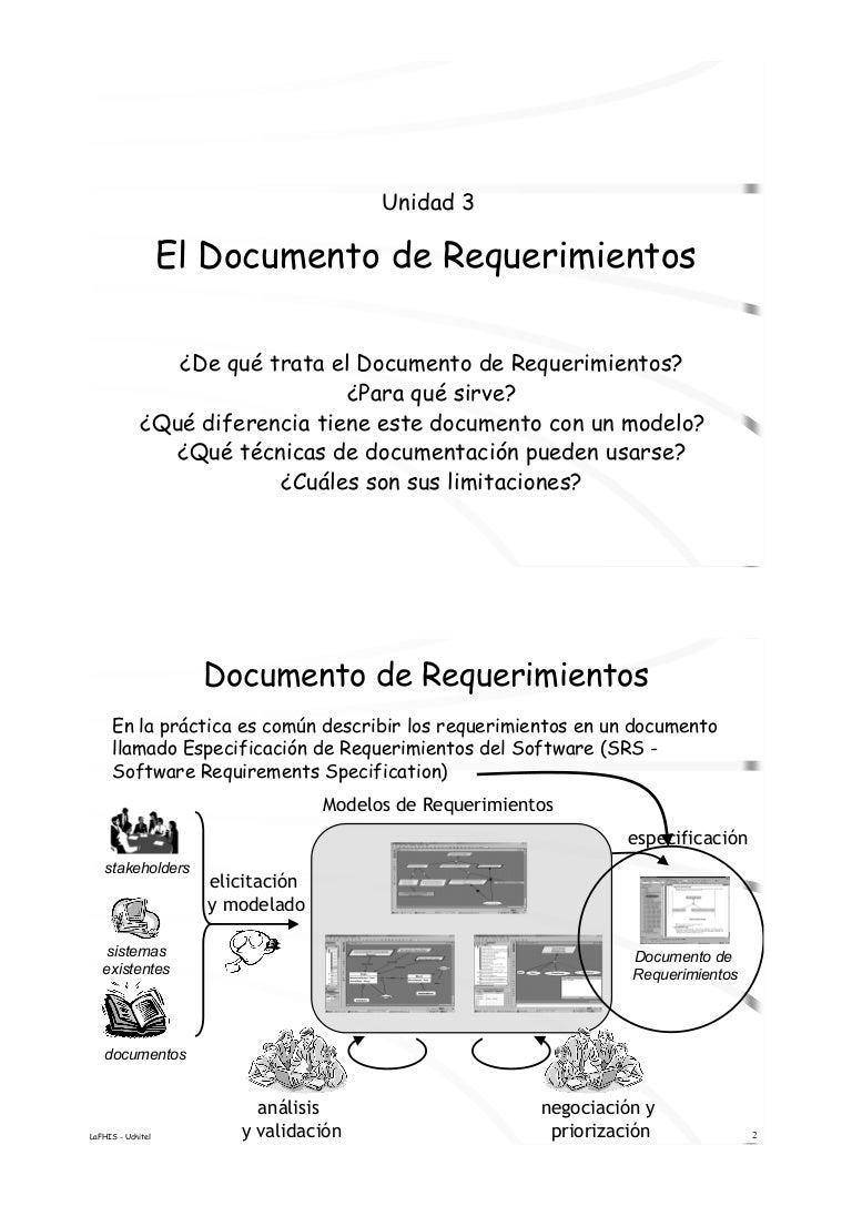 3. dercas -_el_documento_de_requerimientos