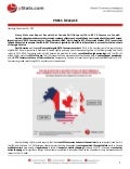 Press Release: North America B2C E-Commerce Market 2015