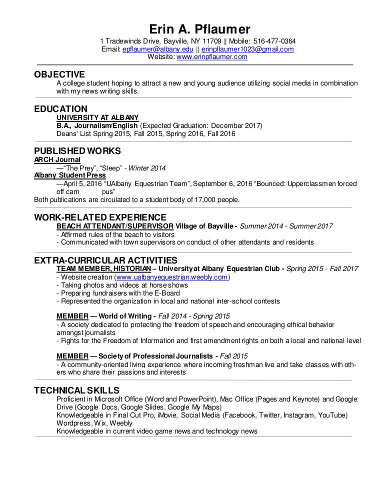 Recent Resume Format New Resume Styles Resume Examples  New