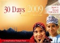 30-Days of Prayer for the Muslim World