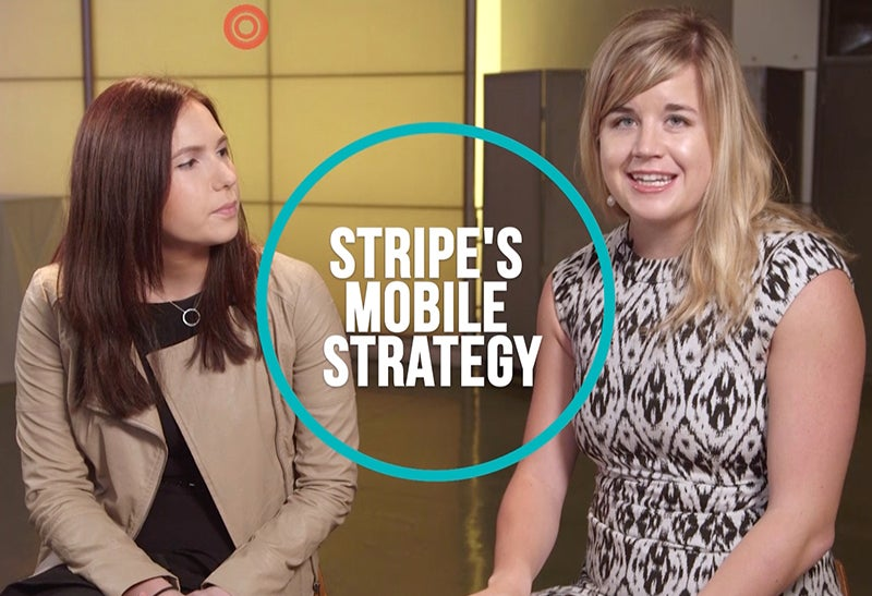 Stripe's Mobile Strategy