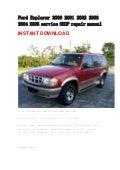 ford edge    repair manual