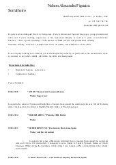 Chef De Partie Cover Letter