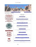 Spring 2004 Nevada Wilderness Project Newsletter