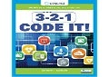 ⚡[DOWNLOAD PDF]✔ 3-2-1 Code It!