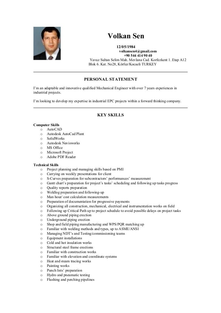 Structural Engineer Resume samples   VisualCV resume samples database