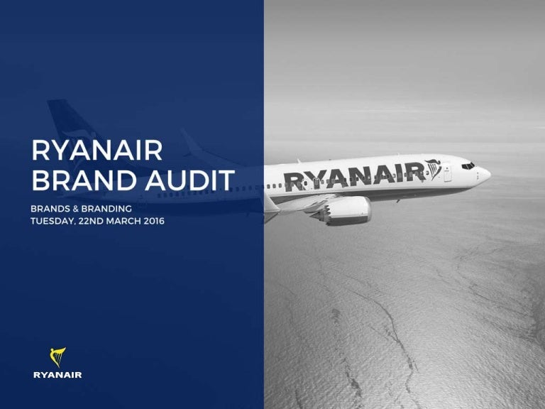 ryanair marketing mix case study A case study of easyjet and the airline industry - florian mayer easyjet marketing mix 4 ryanair case study and strategic analysis.