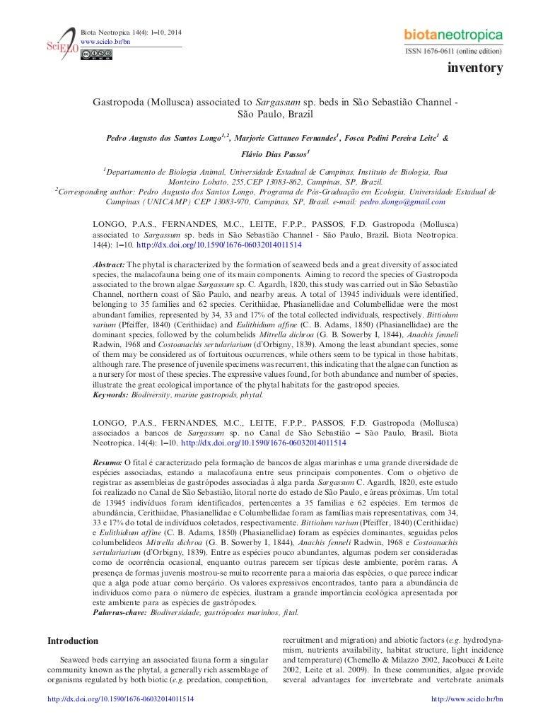 Longo et al. 2014