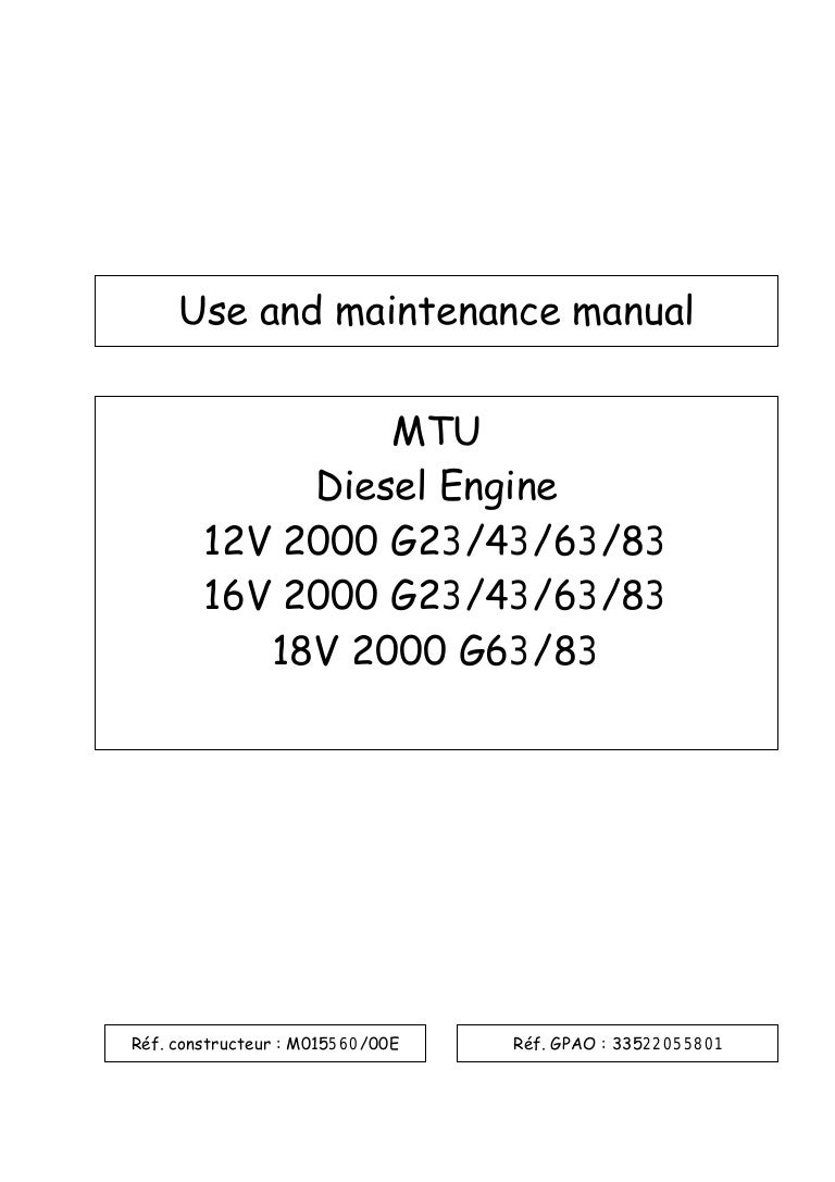33522055801 mtu- 12 v-16v-18v-2000