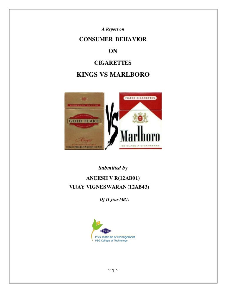 Tobacco free cigarettes Marlboro South Carolina