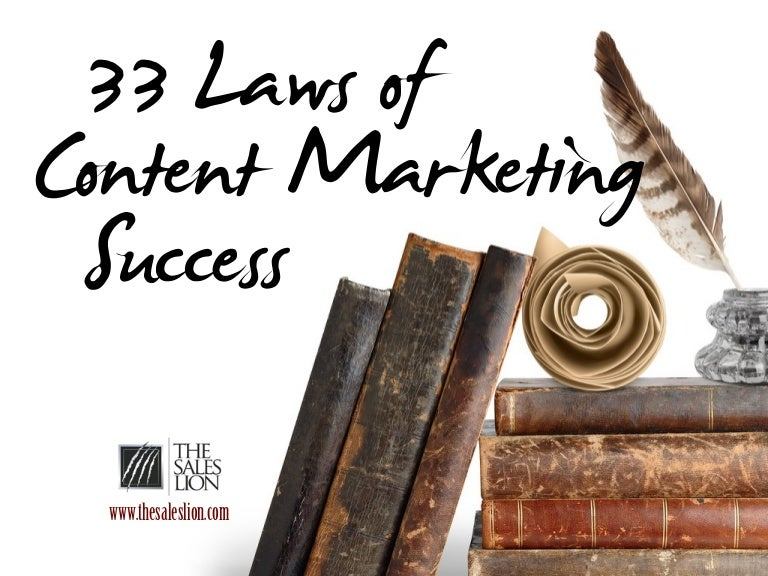 Introduction To Content Marketing cover image