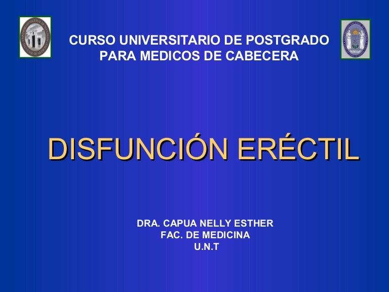 inhibidor de la erección de fosfodiesterasa 4