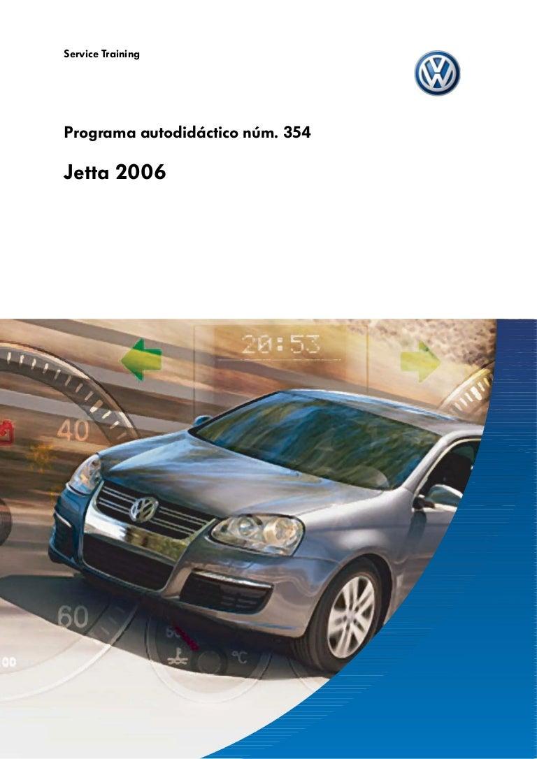 354 1 Jetta 2006 Pdf