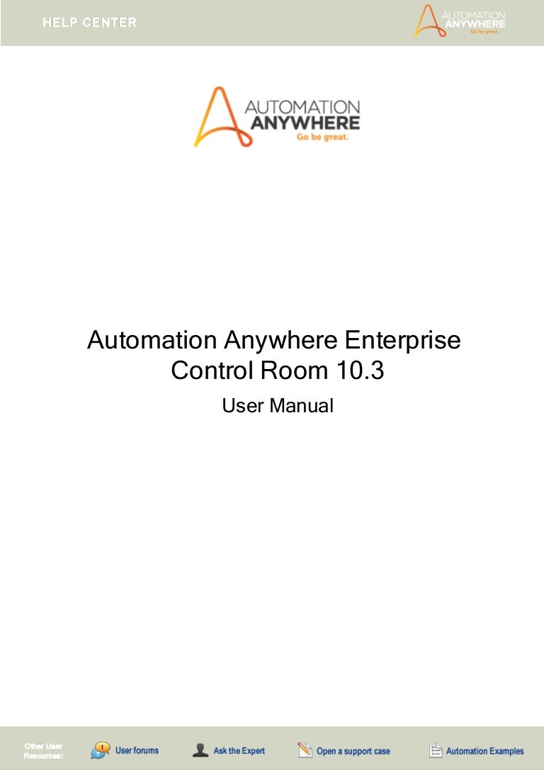 359555069 aae-control room-usermanual