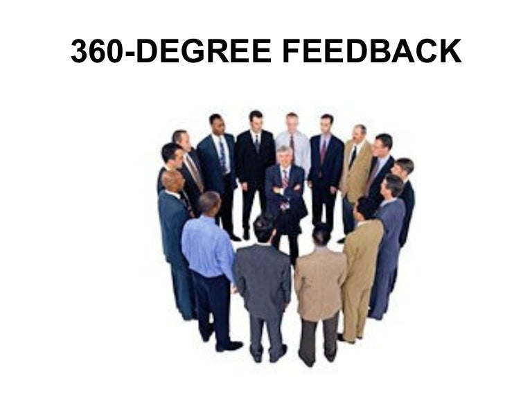 Degree Feedback