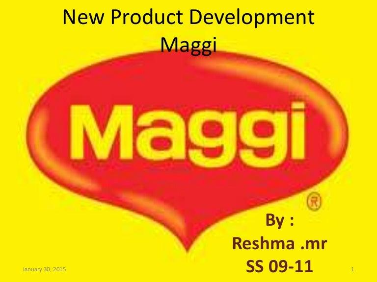 maggi | {Maggi logo 89}
