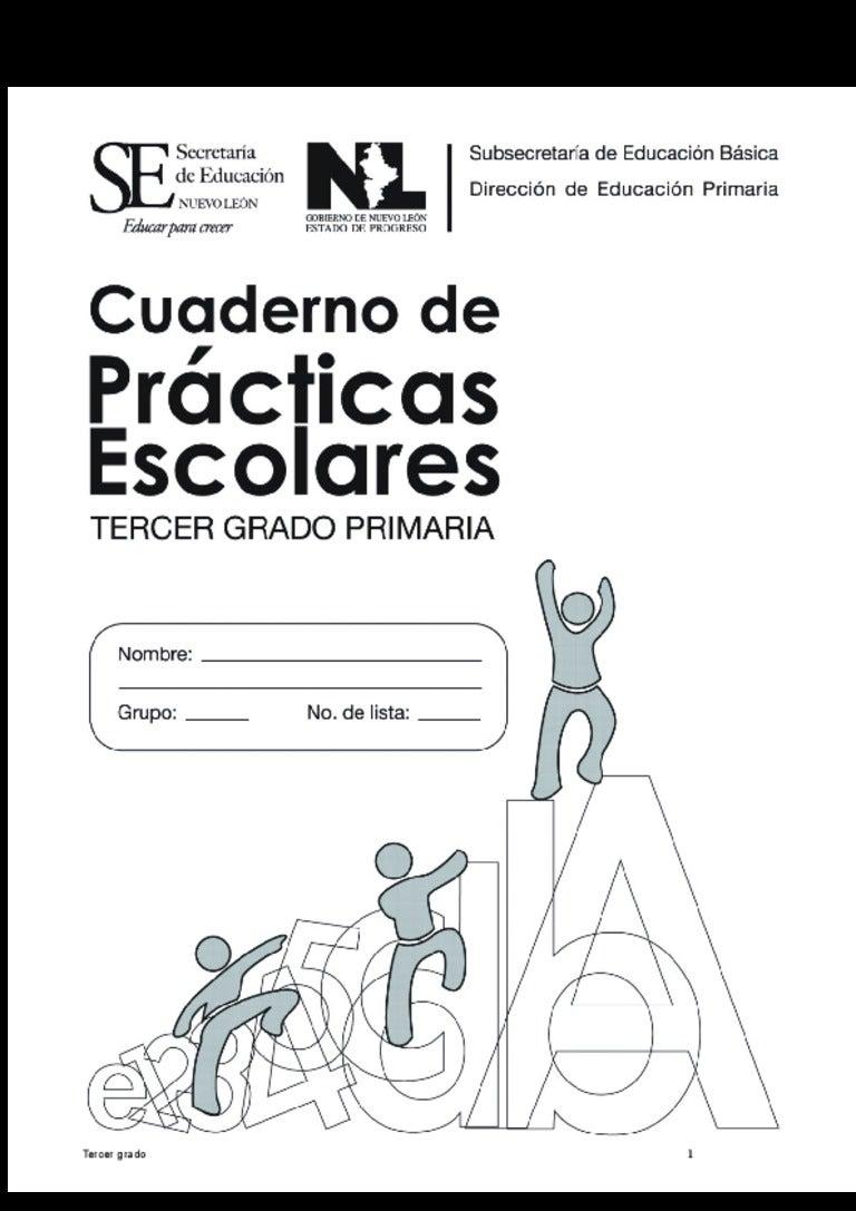 36578 cuaderno-de-practicas-escolares-de-tercer-grado