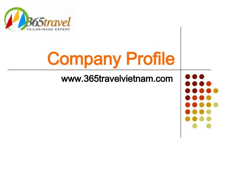 Doc Brief Company Profile Sample Brief Company Profile Sample – Business Profiles Samples