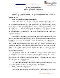 Bài tập tình huống môn quản trị nhân lực_Nhận làm luận văn miss Mai 0988.377.480