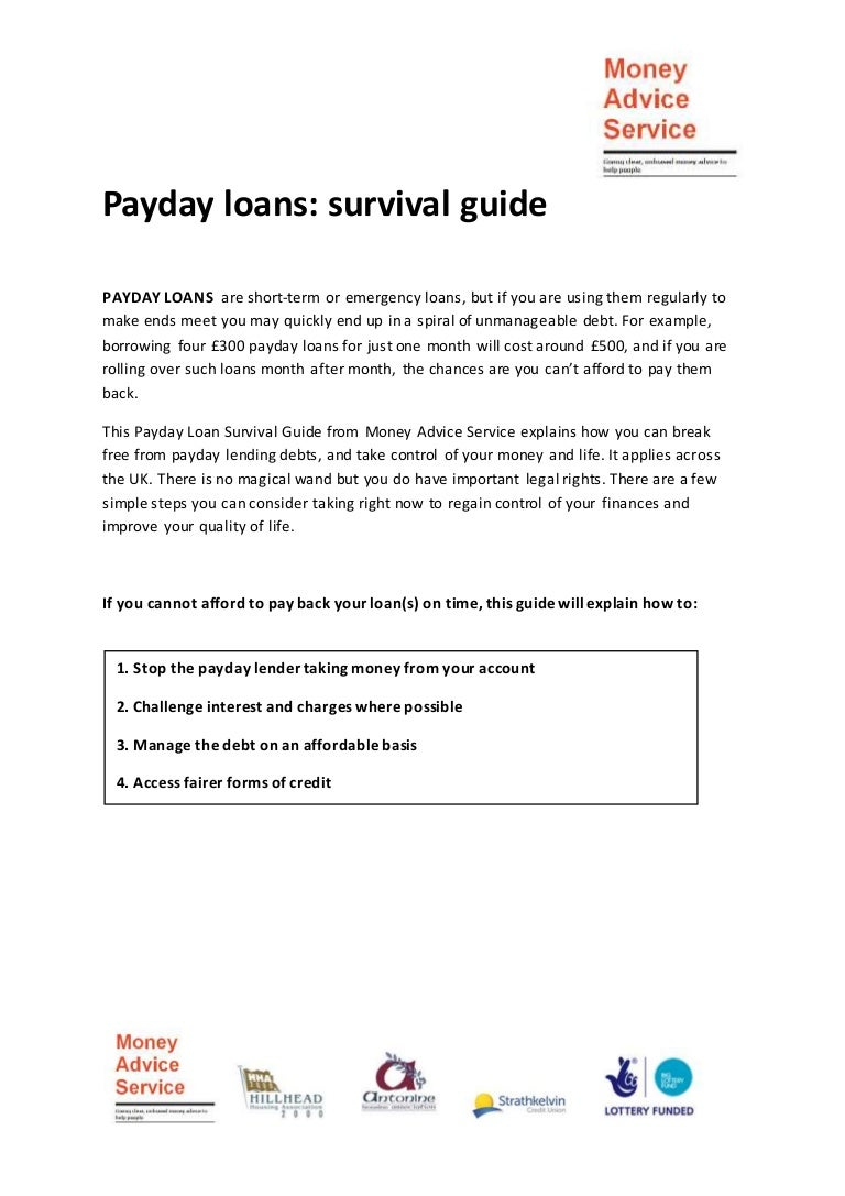 Cash loans for unemployed nsw photo 10
