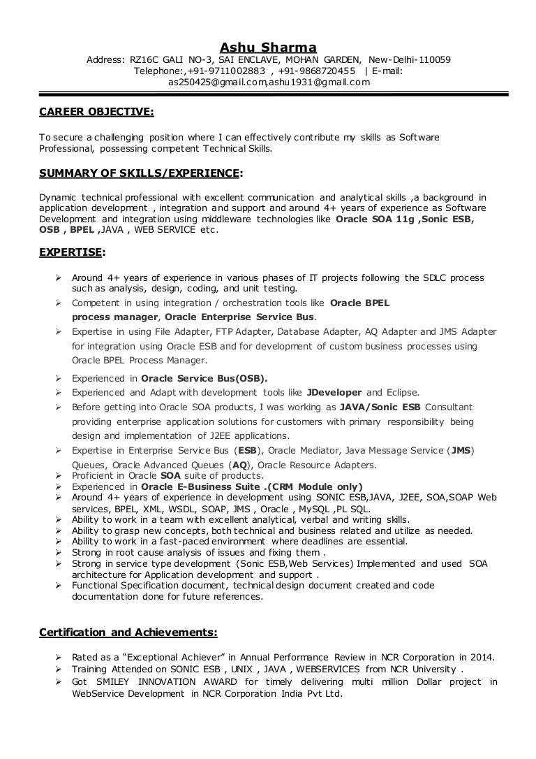 Resume 1betcityfo Image collections