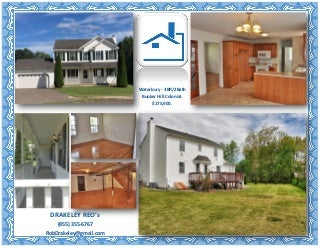 3 BR Bunkerhill Colonial Updated on cul-de-sac
