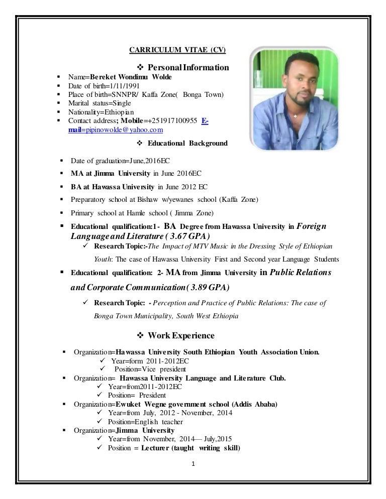 Kaafa CV (2)