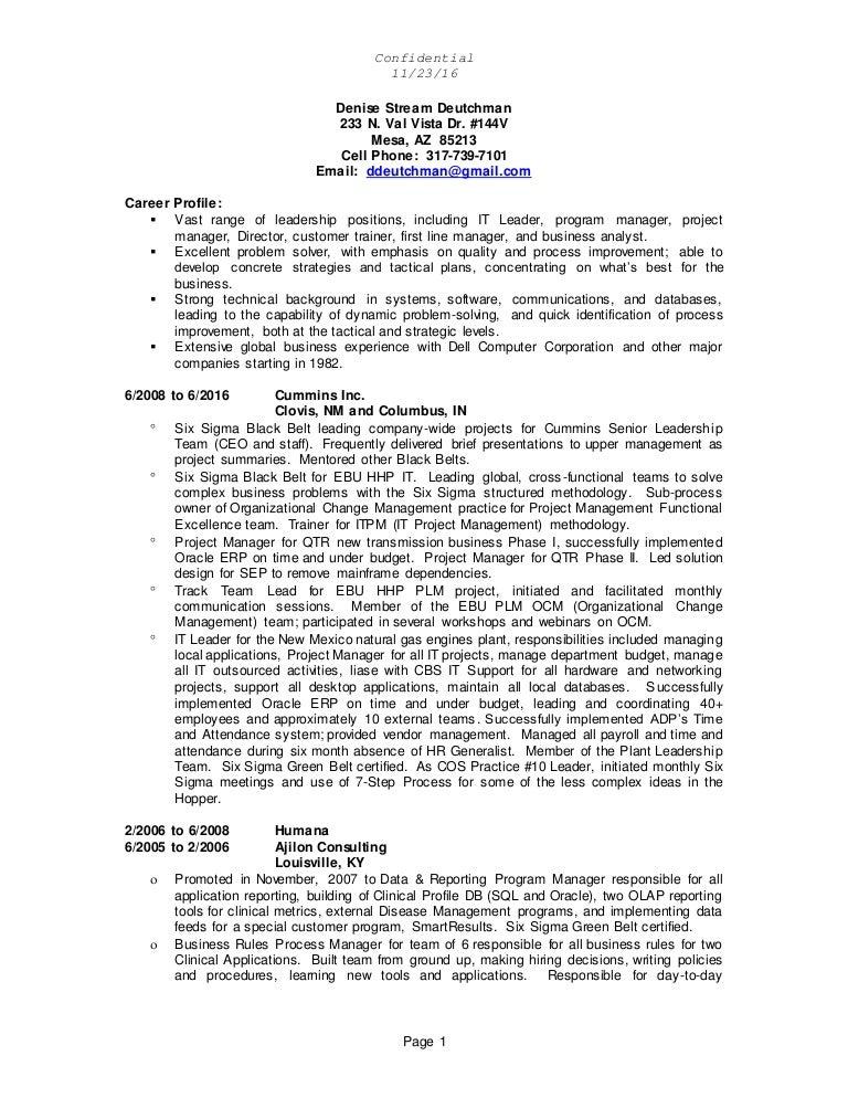 Customer service dissertation