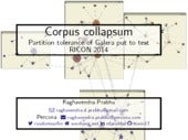 Corpus collapsum: Partition tolerance of Galera put to test
